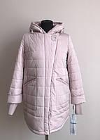 Нежная женская куртка