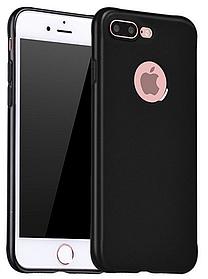 TPU Силикон HOCO. Juice Series Apple iPhone 7 Plus Black (черный)