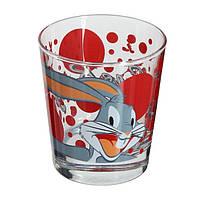 Набор стаканов Pasabahce Bugs bunny 42874 (3 предмета)