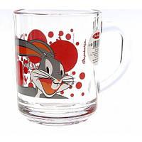 Набор кружек Pasabahce Bugs bunny 55029 bagz (2 предмета)