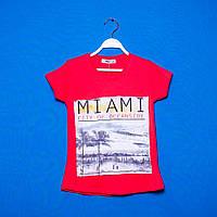 Детские футболки для девочек 9-12 лет, Магазин футболки для девочек