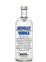 Водка Absolut(Абсолют) 1л