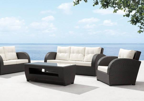 Комплект мебели из техноротанга  арт.1204-3235, фото 2