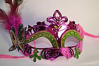 Карнавальная маска №3