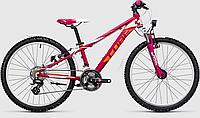 Детский велосипед  СUBE KID 240 Allroad girl