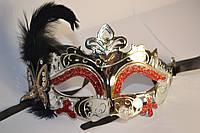 Карнавальная маска №5