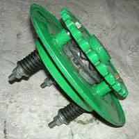 Механизм предохранительный выгрузного шнека СК5М Нива (34-6-2-1БТ)