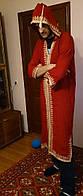 Костюм Колдун,Волшебник взрослый рост от 160 до 200 см. Киев, Оболонь