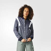 Стильная женская куртка adidas Track Jacket BK6088 - 2017