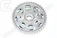 Шестерня распредвала ВАЗ 11194 (шкив зубчатый) впускной (с кольцом) (V-1.4, 16клап.) (пр-во ДААЗ Рос