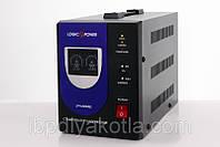 Стабилизатор напряжения Logicpower LPH-2000RD 1400Вт, фото 1