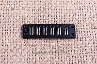 Брендовый аксесуар для одежды оптом - Y145 (500 шт/уп)