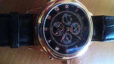 38953a7e Мужские часы Patek Philippe Sky Moon Tourbillon Gold, механические, элитные часы  Патек Филипп скай
