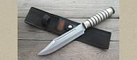 Нож выживания Viking Nordway с фиксированным клинком, сталь 420, 335мм, фото 1