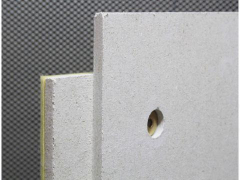 Звукоизолирующая панель Саундлайн-ПГП Супер 1,2м*0,6м*23мм.