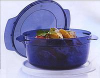 Емкость МикроКук 1,5 л круглая, Tupperware