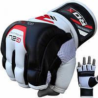 Снарядные перчатки, битки RDX Leather L