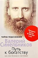 Валерий Синельников Путь к богатству