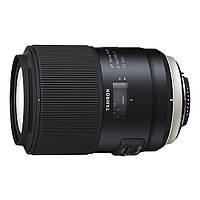 Tamron SP AF 90mm f/2.8 Di MACRO VC USD F17 (Nikon) (в наличии на складе)