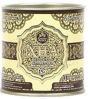 Хна viva для бровей и биотату, 15 грамм, коричневая, ПРОФЕССИОНАЛЬНАЯ
