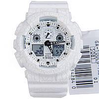 Мужские часы Casio G-SHOCK GA-100CG-7AER оригинал