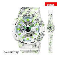 Мужские часы Casio G-SHOCK GA-110TX-7AER оригинал