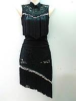 "Костюм для Латины: юбка ""Бьюти""+блуза ""Бьюти""(в наличии костюм р.38)"