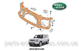 Land Rover Discovery 4 IV LR 2010-16 передняя установочная панель Новая Оригинал