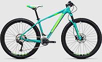 Женский велосипед CUBE Access WLS GTC Pro
