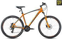 """Велосипед Spelli 27,5"""" SX-4700 650B (2017)"""