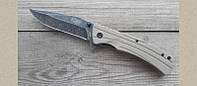 Выкидной нож Viking Nordway P729, полуавтомат, для туризма, 200 мм