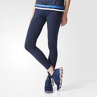 Повседневные женские леггинсы adidas Linear BJ8357