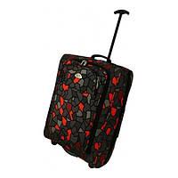 Рюкзак чемодан на колесах RGL kolor 6