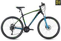 """Велосипед Spelli 27,5"""" SX-5700 650B (2017)"""