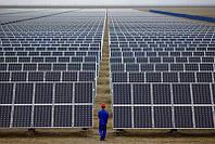 Комплект ФЭС (СЭС) 10 МВт