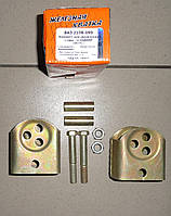 Комплект для увелич.клиренса задний ЭКСТРА /2проставки на 3полож.+крепеж/ ВАЗ 2108-099 (Триал-Спорт)