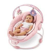 Музыкальное кресло-качалка Comfort&Deluxe