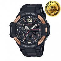 Мужские часы Casio G-SHOCK GA-1100RG-1AER оригинал