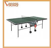 Теннисный стол Sponeta S1-26i Германия+Бесплатная доставка! (Акция)
