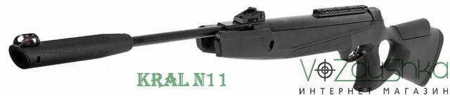 винтовка Kral N-11 synthetic