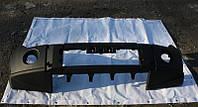 Передний бампер на Mitsubishi Pajero Wagon IV (2007-2012), фото 1