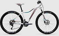 Женский велосипед CUBE Access WLS Pro