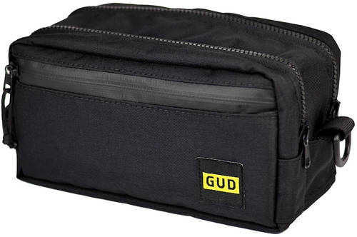 Практичный дорожный несессер Gud Travel kit 100 черный