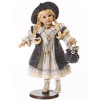 Кукла виниловая Натали 55 см, коллекционная