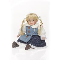 Кукла фарфоровая 30 см