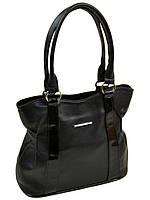 Женская сумка оригинальная черная