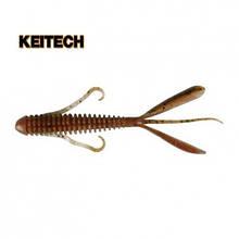 Сьедобный силикон Keitech Hog Impact 3.5