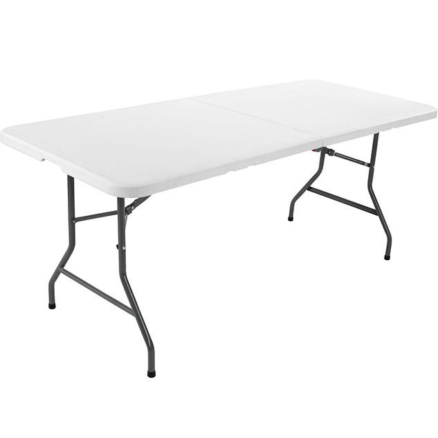 Стол раскладной для кемпинга XXL 182
