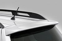 Спойлер заднего стекла Subaru Forester 2008-2012