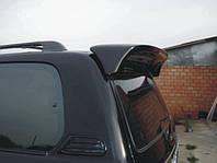 Спойлер заднего стекла Toyota Land Cruiser 100 1998-2005, (0815060060C0)